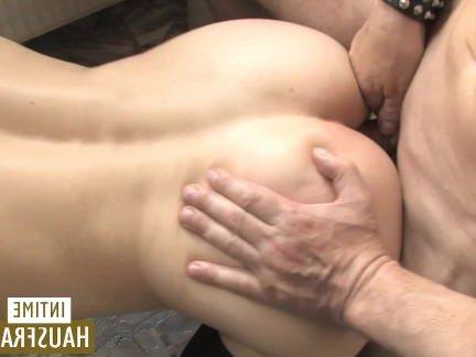 Порно Анал Даже тугая анальная дыра любимой жены не сделала хуй мужика твёрдым секс видео бесплатно