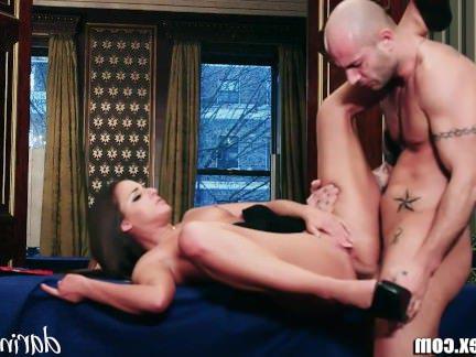 Анальный секс тестирование анала матер класс