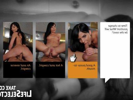 Порнуха Анал В закрытом клубе грудастая мамочка завела парня перед еблей в очко своей подруги секс видео бесплатно