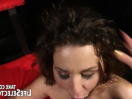 Порно Анал Развратная дева вставила большой страпон в сраку подруге секс видео бесплатно