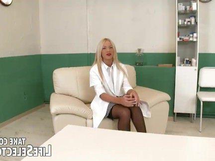 Анальный Трах В больнице происходят страшные проишествия с анальной еблей секс видео бесплатно